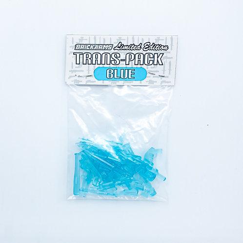 Trans-Pack Blue (Alternate packaging)
