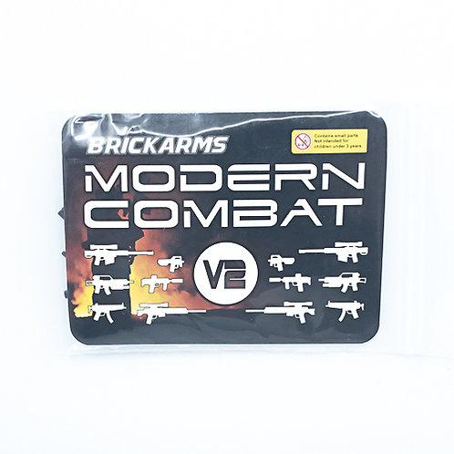 Modern Combat Pack v2