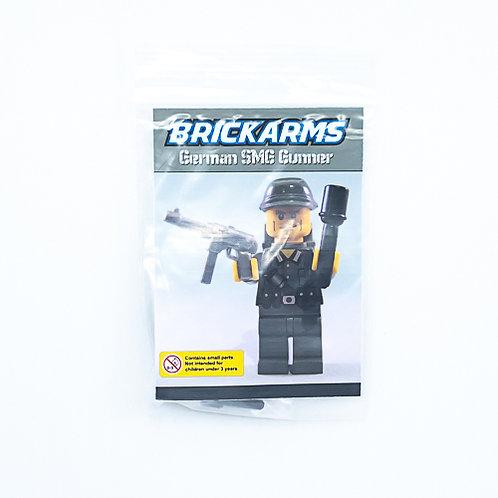 German SMG Gunner