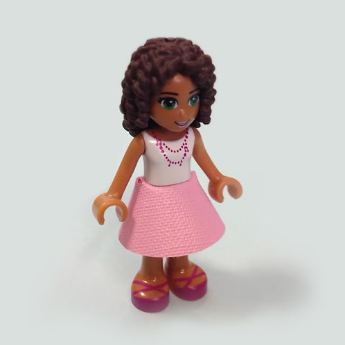 Mini doll Skirt