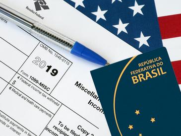 Quem precisa declarar Imposto de Renda morando fora do Brasil