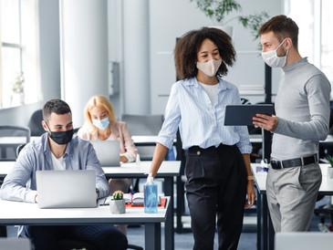 Retorno ao trabalho presencial: Quais protocolos a serem seguidos?