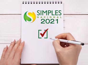 Veja o que é preciso para optar pelo Simples Nacional em 2021