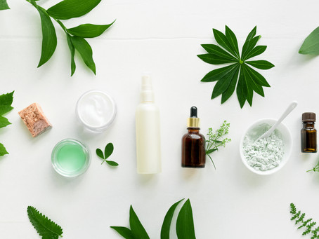 5 Reasons Why Natural Skincare Products Are Essential