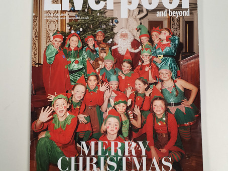 My Planet - Liverpool and Beyond Magazine.