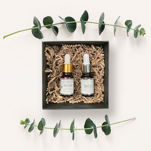 Bronze Ageless Gift Set
