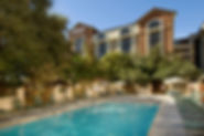 hotel accommodations for classes in san antonio