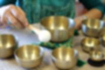 sound therapy san antonio, singing bowls