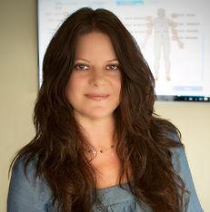 Debbie Ventura NES Health