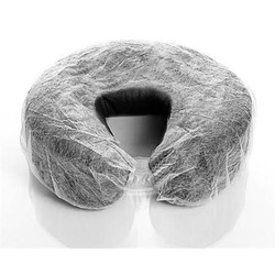 Fitted Disposable Face Cradle Cover