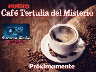 Café Tertulia del Misterio