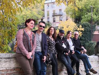 Ruta Especial por Granada