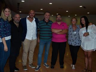II Jornadas Solidarias Del Misterio Villa de Otura