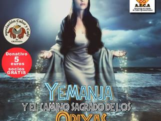 Yemanja y el Camino Sagrado de los Orixas