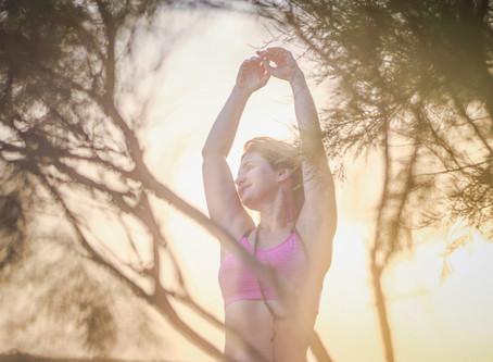 Balancing the Seasonal Body for Autumn