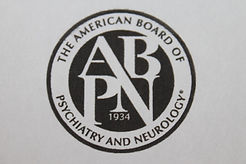 Psychiatrist Santa Rosa Board Certified