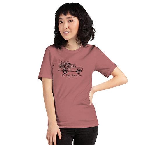 Women's Short-Sleeve T-Shirt