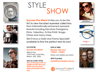 2014 Style Show - 16th June