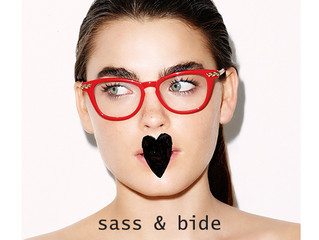 sass & bide - in store now!