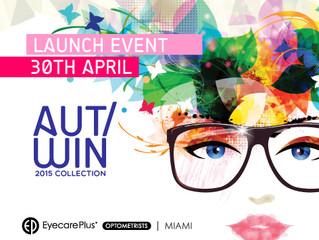 Autumn/Winter Eyewear Launch Event