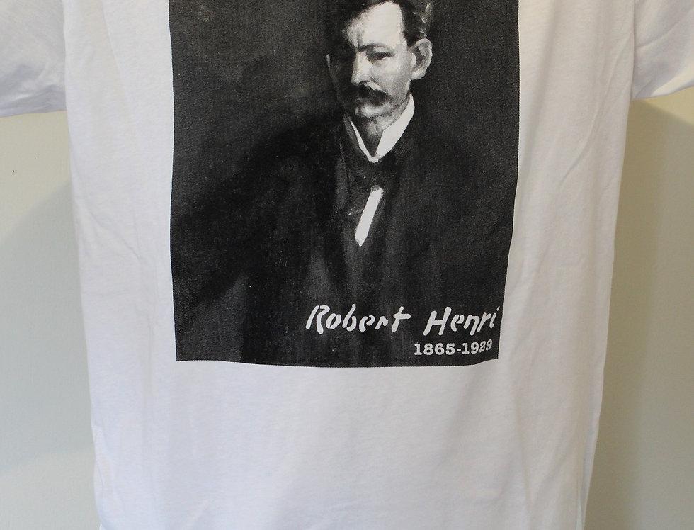Robert Henri T-Shirt