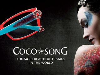 Coco Song - In Store Now