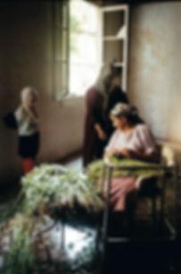 Traces. Série Palais Dahesch. Borj Al Murr. Beyrouth 2004© Farida Hamak Exposition Artiste galerie d'art contemporain Lyon Croix-Rousse Regard Sud