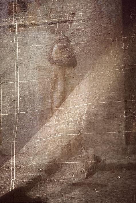 Sans Titre, série Wallbeuti- L'envers du décor 2016, Dakar, Sénégal © Mabeye Deme Exposition Artiste galerie d'art contemporain Lyon Croix-Rousse Regard Sud