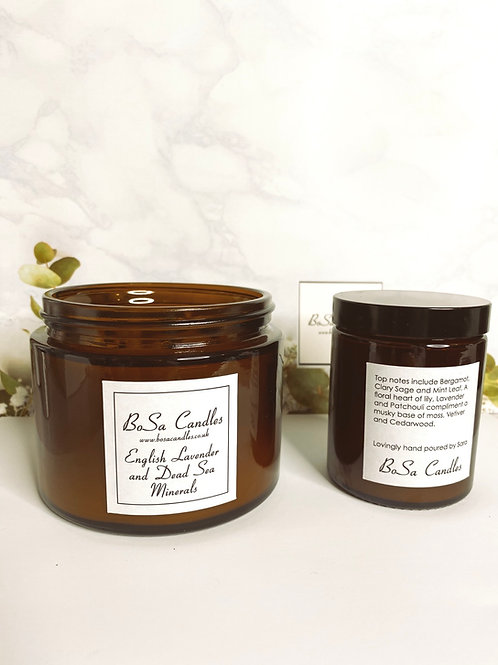 Self Care Candles 400g