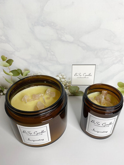 Self Care Candles 180g