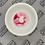 Thumbnail: Bleeding Heart Gender Reveal Wax Melt