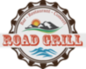 Logo Road Grill