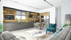 06_apartment interiors_02_kitchen