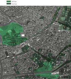 1-green analysis