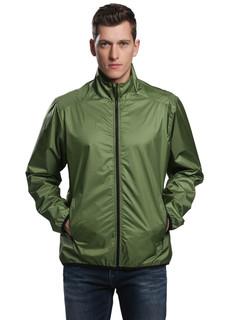 PFC Free Rain Jacket