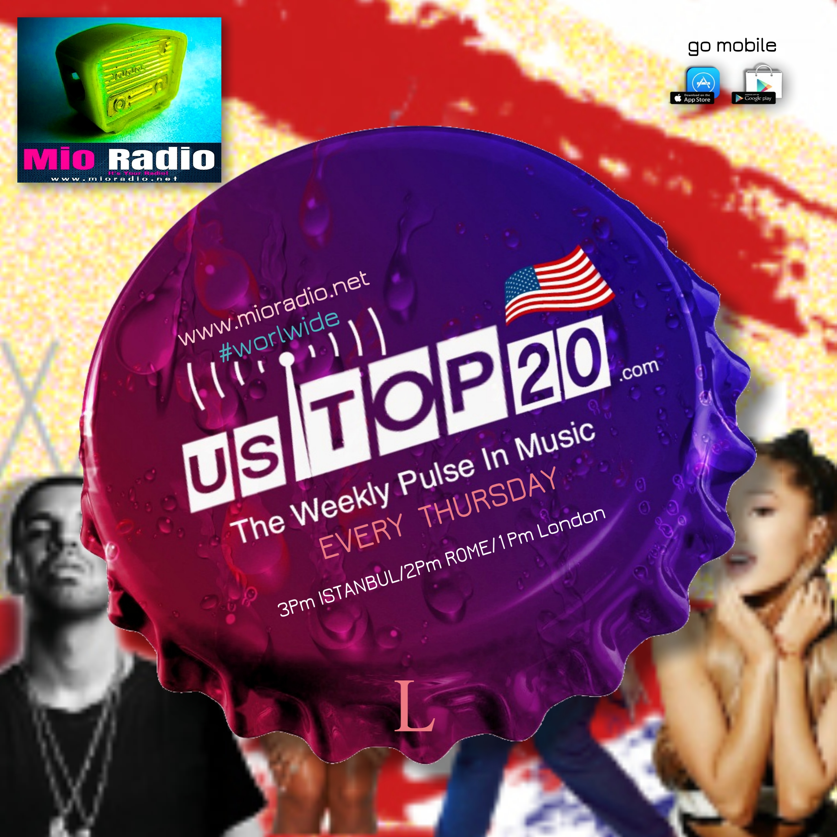 US TOP 20 Mio Radio Logo 1