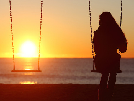 Leaning into Loneliness