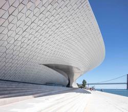 MAAT Lisbon By Amanda Levete