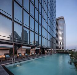 Ritz Carlton Bangkok