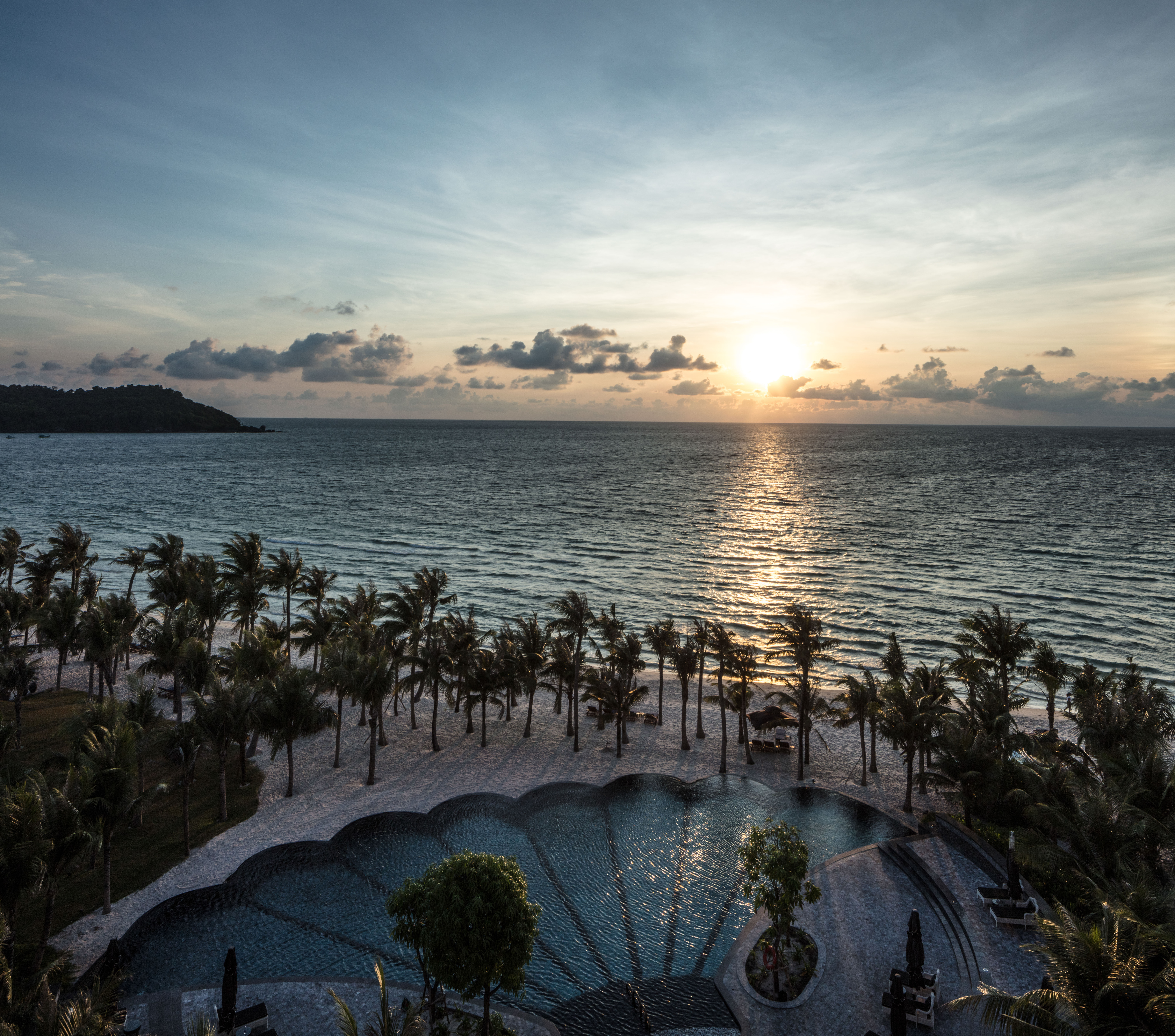 JW Marriot Phu Quoc