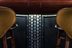 Ferrari Club Lounge Tokyo