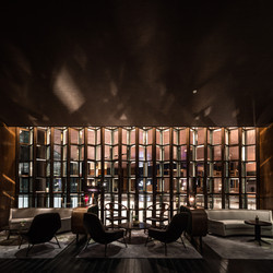 The Pullman Hotel Keifung By LTW