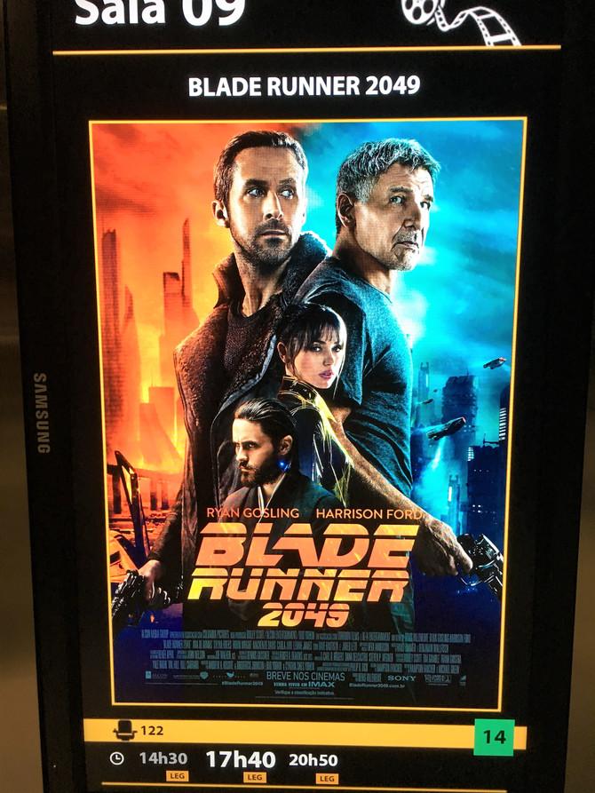 Blade Runner: 35 anos e duas visões de futuro