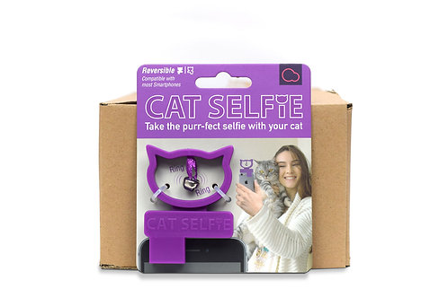 Cat Selfie Trade Pack (x12)