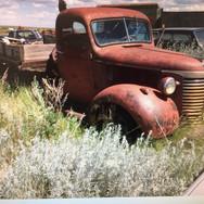 1940s GM 3/4 Ton