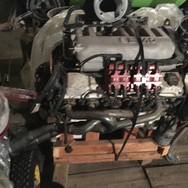 8 Litre V-10 Truck/Marine Engines