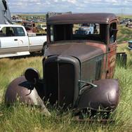 1930's GM 3/4 Ton