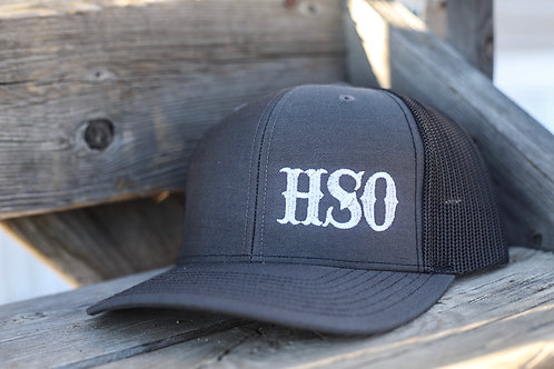HSO Hat