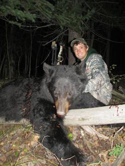 Wyoming Black Bear Hunt