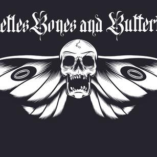 Beetles, Bones and Butterflies